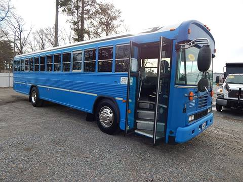 2008 Blue Bird All American / All Canadian for sale in Norfolk, VA