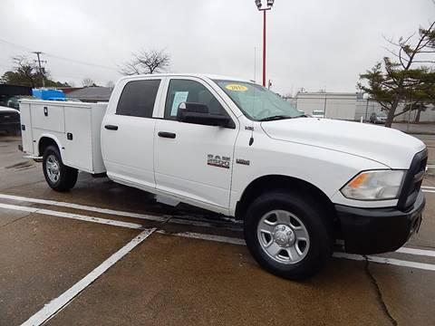 2015 RAM Ram Chassis 2500 for sale in Norfolk, VA