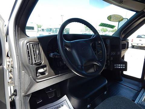 2009 Chevrolet C4500