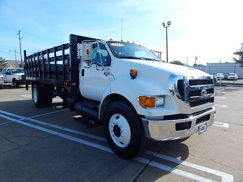 2011 Ford F-650 Super Duty for sale in Norfolk, VA