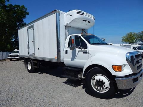 2015 Ford F-650 Super Duty for sale in Norfolk, VA