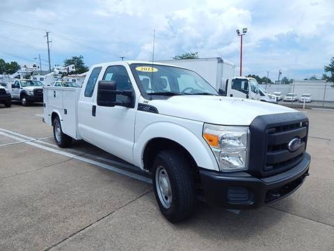 2015 Ford F-250 Super Duty for sale in Norfolk, VA