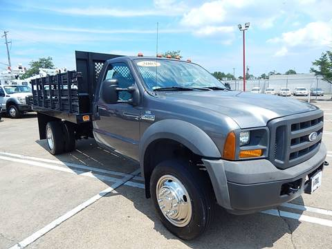 2005 Ford F-450 Super Duty for sale in Norfolk, VA