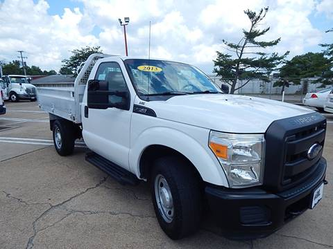 2013 Ford F-250 Super Duty for sale in Norfolk, VA