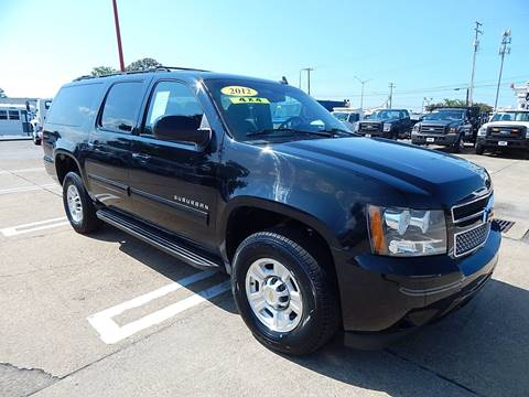 Chevrolet Suburban For Sale In Norfolk Va Vail Automotive