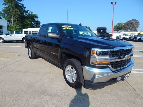 Chevrolet Silverado 1500 For Sale In Norfolk Va Vail