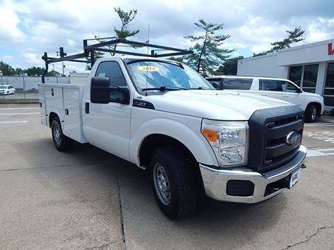 2016 Ford F-250 Super Duty for sale in Norfolk, VA