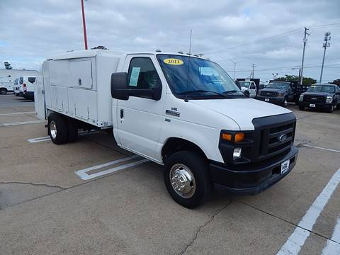 2011 Ford E-Series Chassis for sale in Norfolk, VA