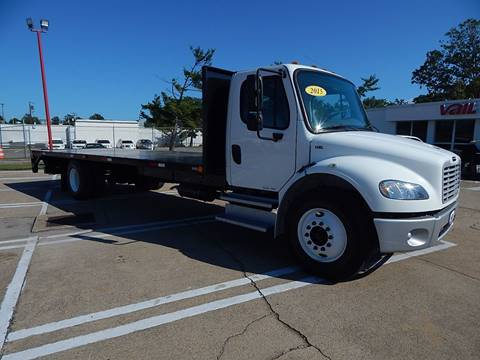 2015 Freightliner M2 106 for sale in Norfolk, VA
