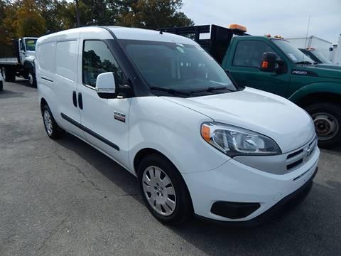 2016 RAM ProMaster City Cargo Tradesman SLT for sale at Vail Automotive in Norfolk VA