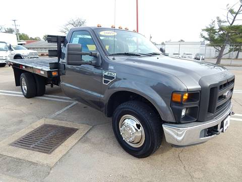 2009 Ford F-350 Super Duty for sale in Norfolk, VA