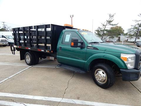 2015 Ford F-350 Super Duty for sale in Norfolk, VA