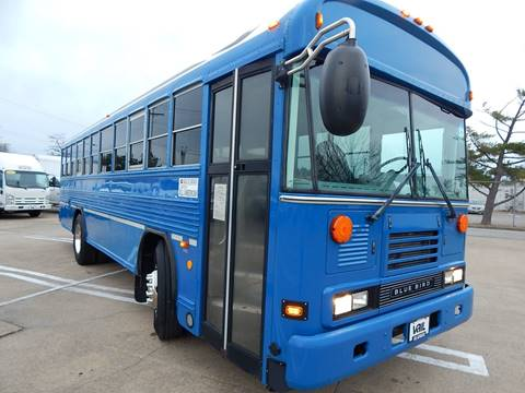 2007 Blue Bird All American / All Canadian for sale in Norfolk, VA