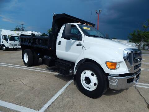 Used Ford F-650 For Sale in Virginia - Carsforsale.com®Carsforsale.com
