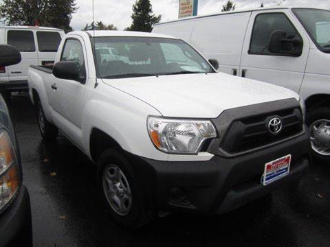 2014 Toyota Tacoma for sale in Kent, WA