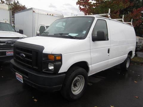 2009 Ford E-Series Cargo for sale in Kent, WA