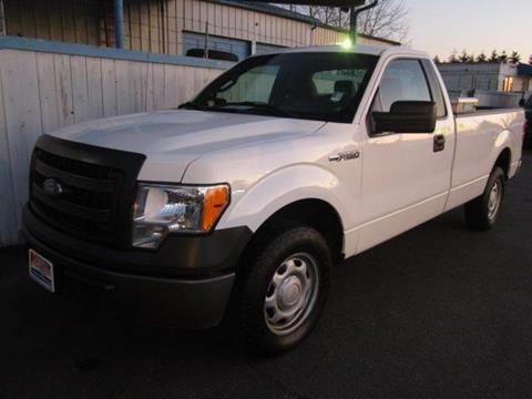 2013 Ford F-150 for sale in Kent, WA