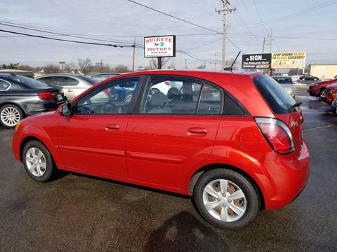 2011 Kia Rio5 for sale in Troy, OH