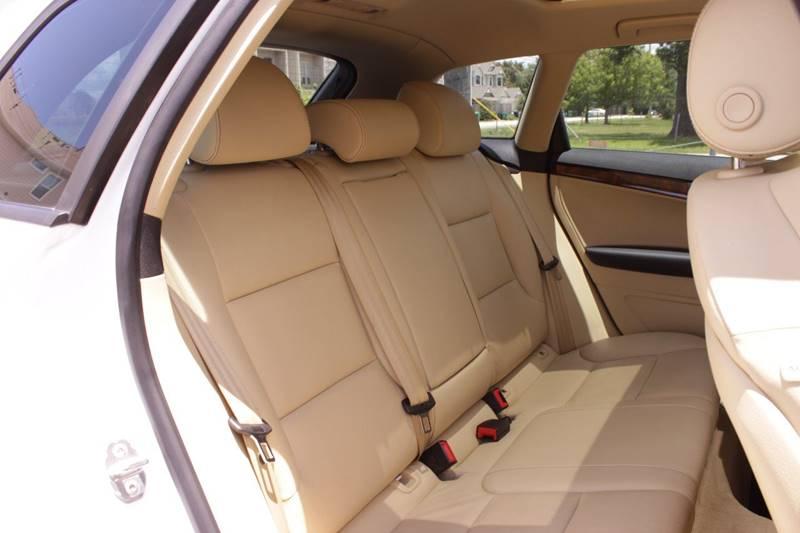 2012 Audi A3 2.0T Premium Plus PZEV 4dr Wagon 6A - Houston TX