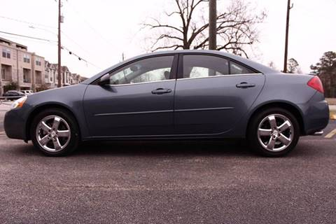 2005 Pontiac G6 for sale in Houston, TX