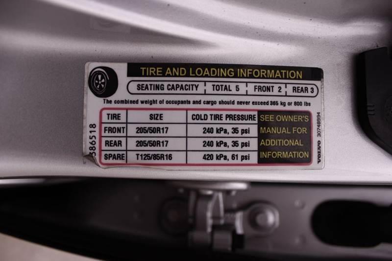 2008 Volvo S40 2.4i 4dr Sedan - Houston TX