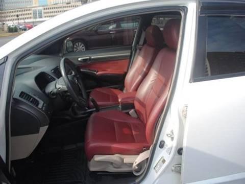 2010 Honda Civic for sale in Houston, TX