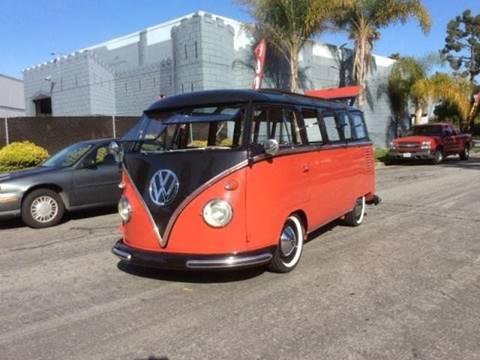 1960 Volkswagen Vanagon for sale in Houston, TX