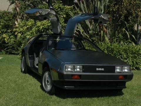 1981 DeLorean DMC-12 for sale in Houston, TX