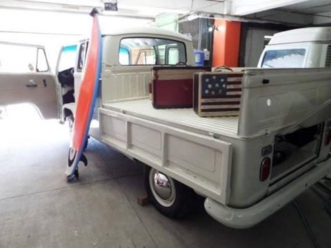 1968 Volkswagen Vanagon for sale in Houston, TX