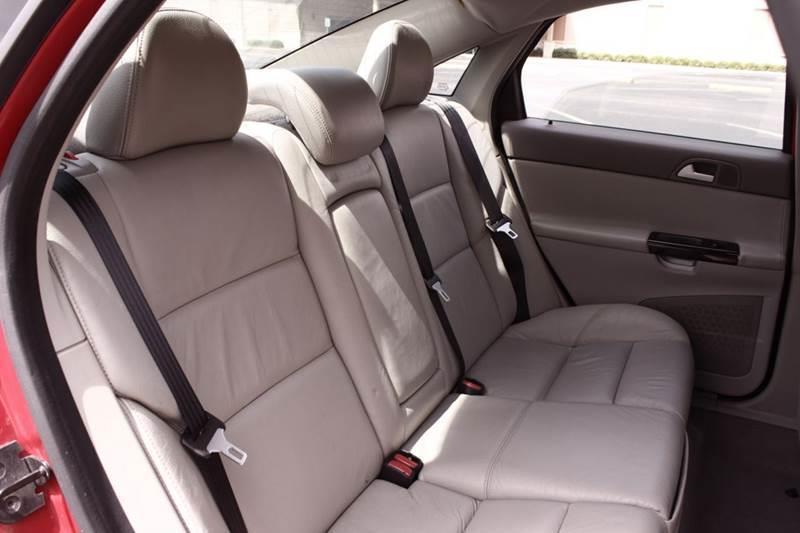 2006 Volvo S40 2.4i 4dr Sedan - Houston TX