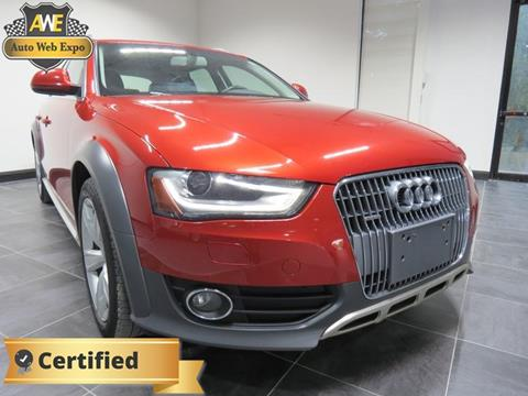 2014 Audi Allroad for sale in Carrollton, TX