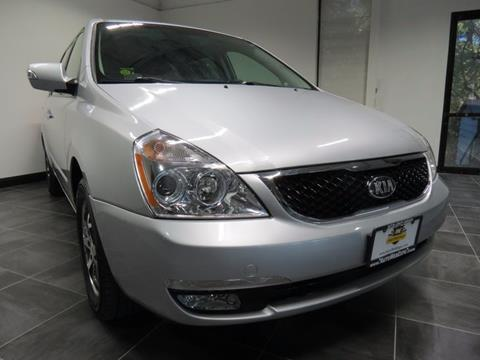 2014 Kia Sedona for sale in Carrollton, TX