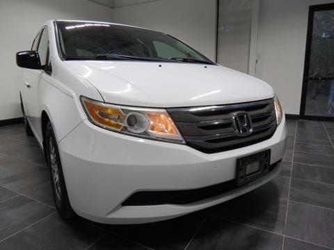 2011 Honda Odyssey for sale in Carrollton, TX