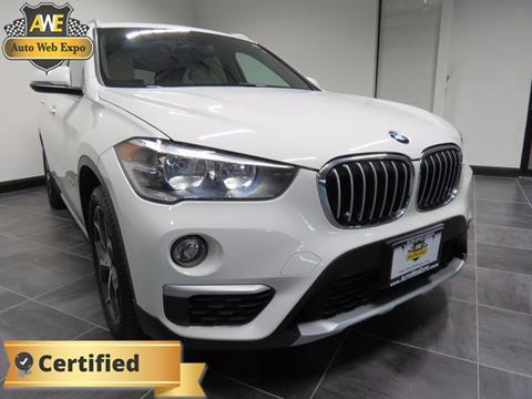 2016 BMW X1 for sale in Carrollton, TX