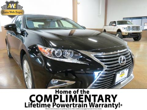 2016 Lexus ES 350 for sale in Carrollton, TX