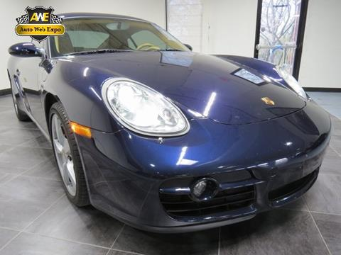 2008 Porsche Cayman for sale in Carrollton, TX