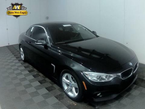 2015 BMW 4 Series for sale in Carrollton, TX