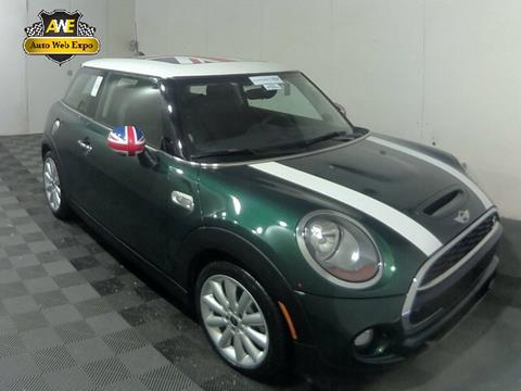 2017 MINI Hardtop 2 Door for sale in Carrollton, TX