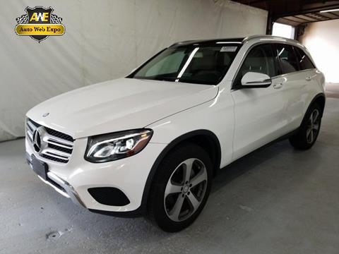 2017 Mercedes-Benz GLC for sale in Carrollton, TX