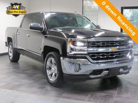 2018 Chevrolet Silverado 1500 for sale in Carrollton, TX