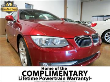 2011 BMW 3 Series for sale in Addison, TX