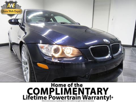 2013 BMW M3 for sale in Carrollton, TX