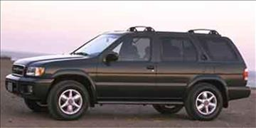 2001 Nissan Pathfinder for sale in West Haven, CT