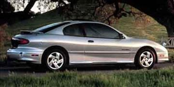 2001 Pontiac Sunfire for sale in West Haven, CT