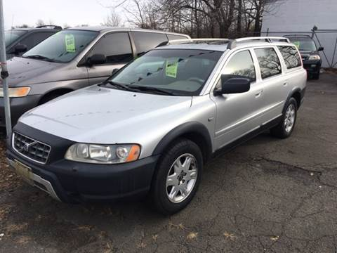 2005 Volvo XC70 for sale in West Haven, CT