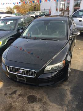 2007 Volvo S40 for sale in West Haven, CT