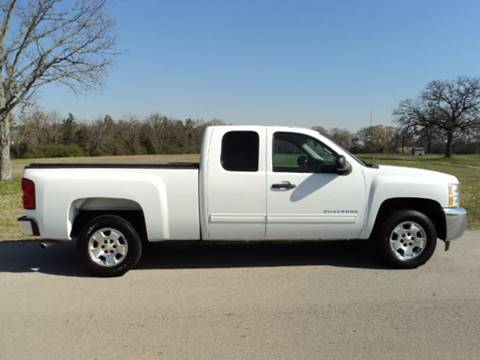 Trucks For Sale In East Texas >> Pickup Truck For Sale In Tyler Tx Ray Todd Ltd