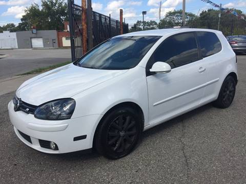2009 Volkswagen Rabbit for sale in Detroit, MI