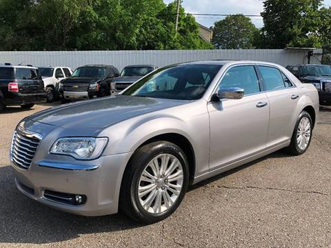 2011 Chrysler 300 for sale at SKY AUTO SALES in Detroit MI