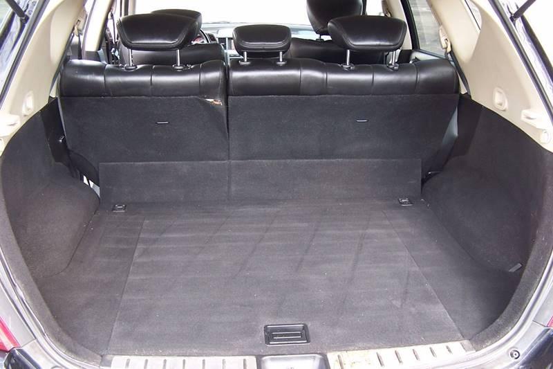 2007 Nissan Murano AWD SL 4dr SUV - Glen Burnie MD